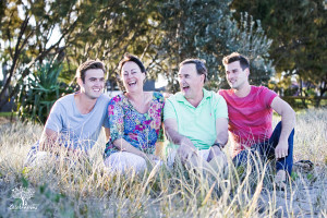Looking For a Family Photographer in Brisbane Northside
